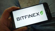 Elindult a LEO token kereskedés a Bitfinexen az 1 milliárd dolláros privát tőkebevonás után