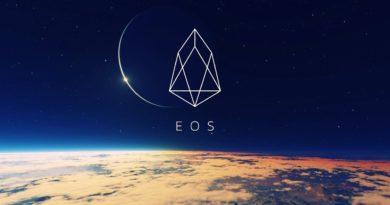 EOS árfolyam | EOS hard fork, barátságos