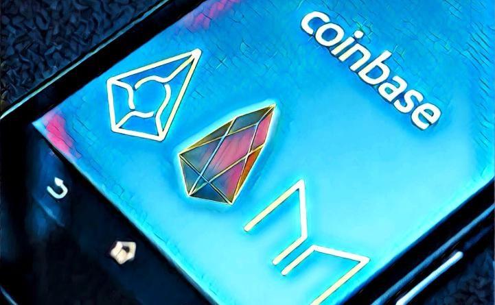 E-pénz engedélyt kapott Írországban a Coinbase, indulhat az európai terjeszkedés | 17 új eszköz | Listázta a Coinbase az EOS-t
