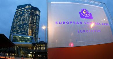 vezető központi bankja Európai Központi Bank: a kriptoeszközök nem jelentenek veszélyt a pénzügyi stabilitásra