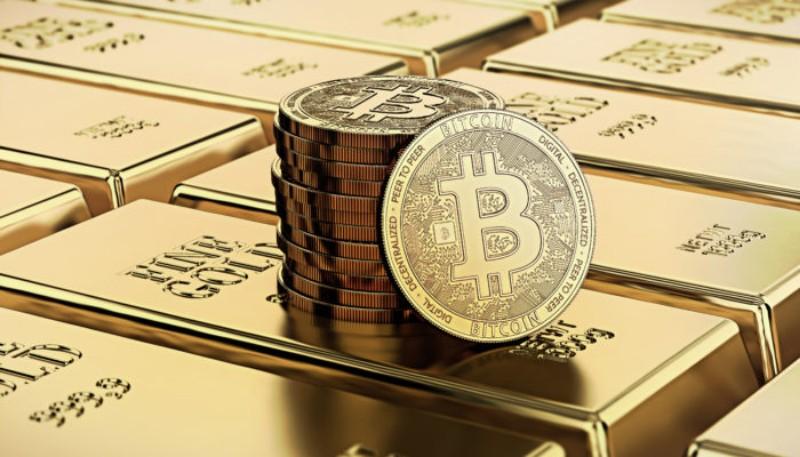 bitcoin és bitcoin arány