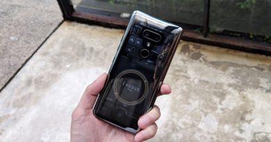 A tajvani elektronikai cég HTC bejelentette a második blokklánc telefonját, az EXODUS 1s-et, ami akár Bitcoin teljes csomópontként is használható.