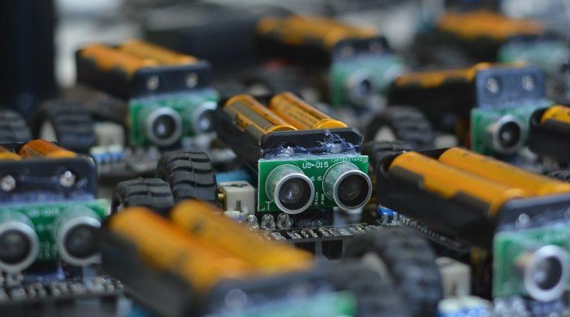FX Robot beállítása, használata