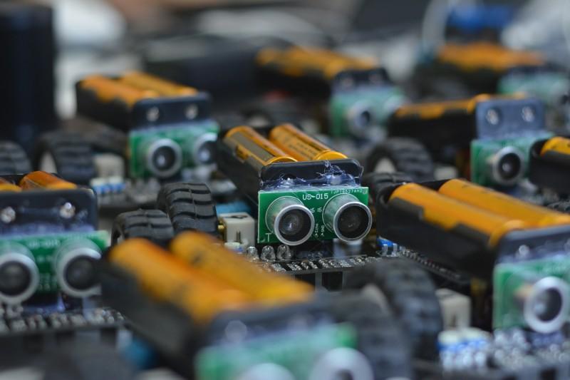 fibonacci kereskedési robot bináris opciós robotok kereskedelmének másolása