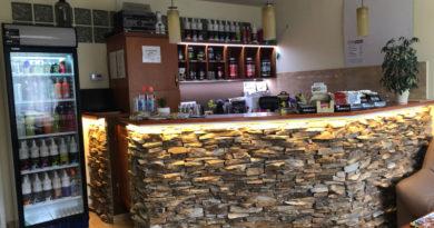 9 bitcoin új ATM országszerte: a C68 edzőterem Gyöngyös városában