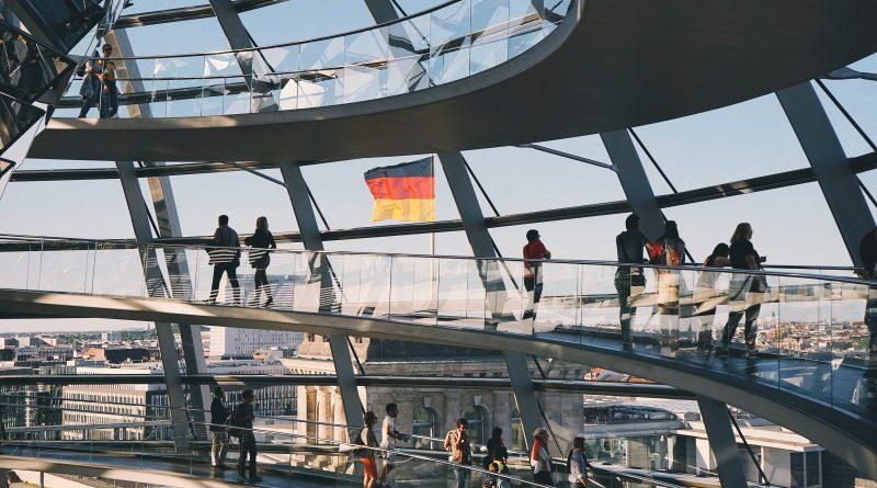 Németország még 2019-ben digitális token szabályozást vezet be