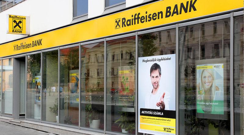 Tokenplatformmal jöhet az év végén a Raiffeisen Bank