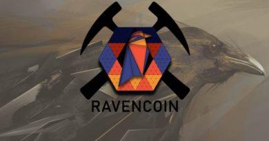 Ravencoin forkol