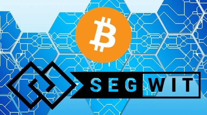 Csúcsokat döntögetnek a SegWit tranzakciók | Csúcsra járt áprilisban a Bitcoin tranzakciók száma, mialatt a SegWit alacsonyan tartja a díjakat