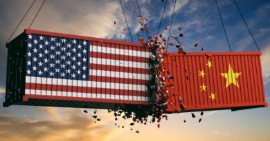 USA és Kína