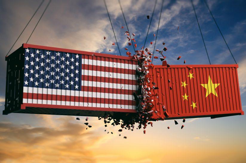 USA és Kína | Egy új jelentés szerint a blokklánc Amerika hegemóniáját is fenyegetheti