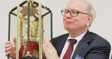 """""""A bitcoin olyan, mint egy kagyló"""" – Warren Buffett újra bemutatta, hogy mennyit tud a kriptókról"""