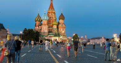 Moszkvában blokklánc alapú szavazási pilot indul