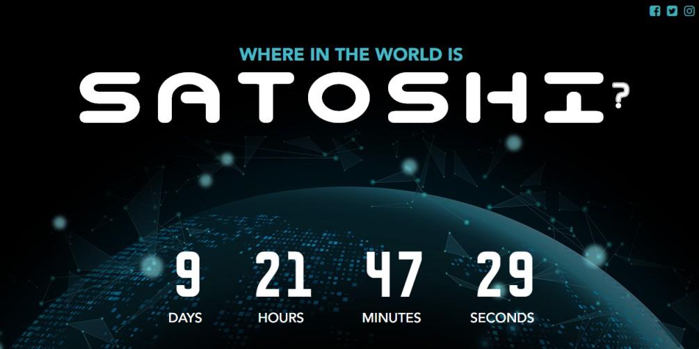 10 nap múlva leleplezik, ki áll valójában a Bitcoin mögött - Satoshi Nakamoto