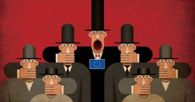 Már-már cenzúra szintjéig agyonszabályozza Európa az Internetet