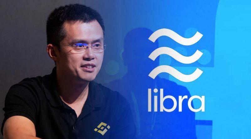 A Binance csatlakozását mérlegeli a Facebook Libra projektjéhez