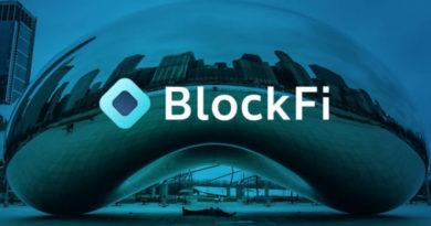 Akármekkora BTC | Kriptovaluta kölcsön és kamatszámla – íme a BlockFi