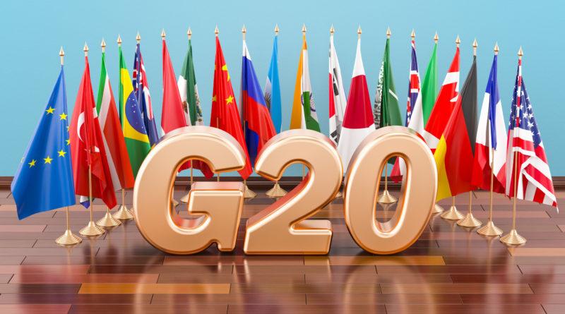 Célkeresztben a kriptovaluta szabályozás: a G20 elszánt a kriptók megregulázására
