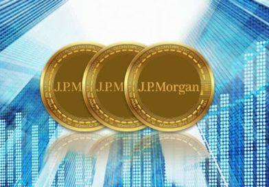 A JPMorgan elkezdte tesztelni a JPM Coin kriptovalutáját