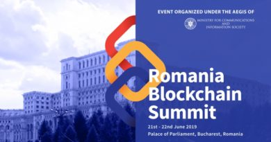 Románia se tétlenkedik: államilag támogatott blokklánc eseményt szerveznek