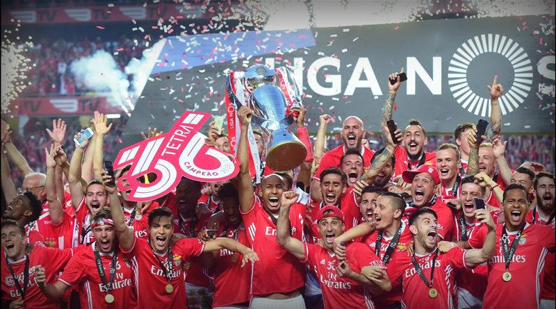 S.L. Benfica az első nagy labdarúgóklub, ami kriptovalutát is elfogad