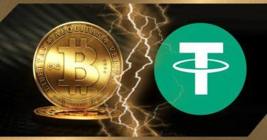 Bitfinex Lightning