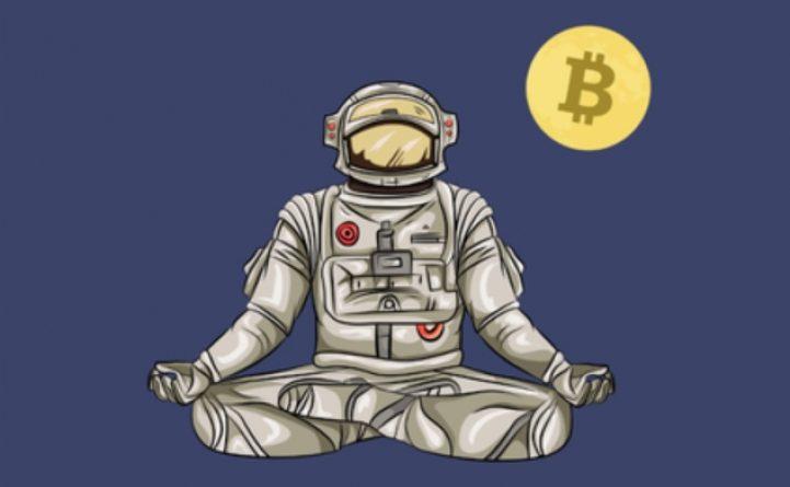 Ahol a bitcoin legkisebb egysége (szatosi)többet ér mint a nemzeti valuta