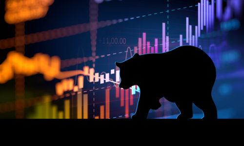 Visszatér-e a medve piac? - Bitcoin technikai elemzés