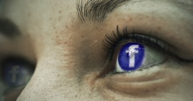 Big Brother vs Facebook