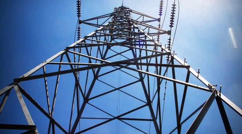 Iráni elektromos áram ár