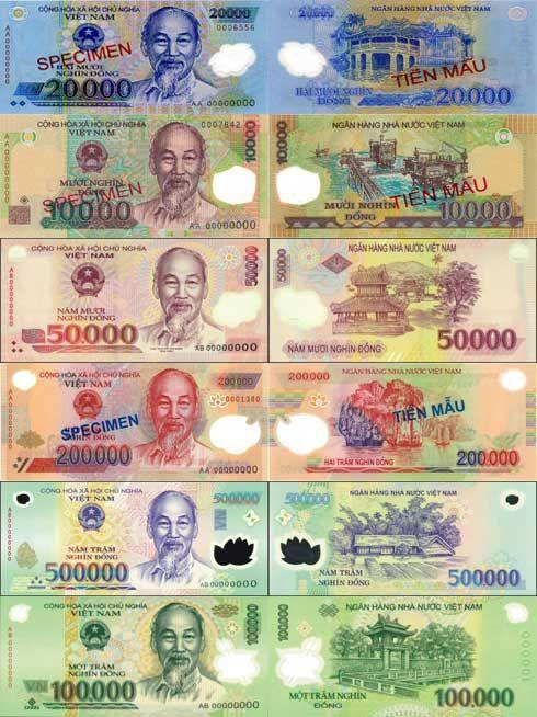 Vietnámban 1 szatosi többet ér mint a dong