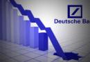 Úgy tűnik a Deutsche a Lehman nyomdokaiba lép – nyakunkon a következő világválság?