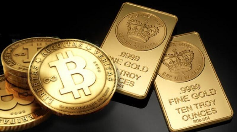 bitcoin menedékeszköz