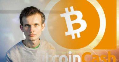 Vitalik Buterin a Bitcoin Cash blokklánc használatát javasolja az ETH 2.0 indulásáig