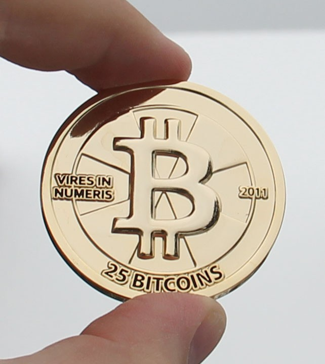 Tüzes Marcell: Bitcoin – A pénz új formája – 2012/4. (51.), 155-159. o.