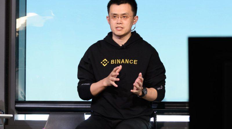 A Binance vezérigazgatója szerint nem intézményi befektetőknek köszönhető az idei áremelkedés