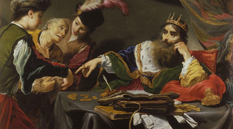 A történelem első fizetőeszközként használt pénzérméit Lüdia ókori királyságában verették Krisztus előtt 650 és 600 között.
