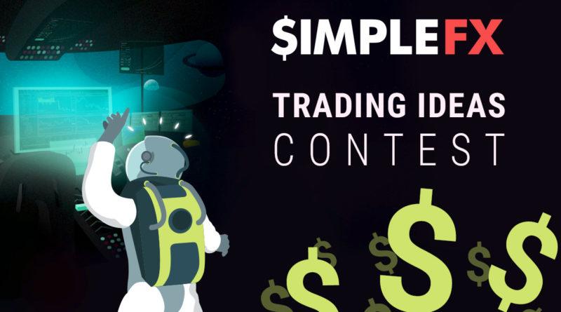 A kereskedési ötletek egy lenyűgözően új közösségi kereskedési funkció, amivel megoszthatod a véleményedet a kriptopénzekről. Játsz a SimpleFX játékában!