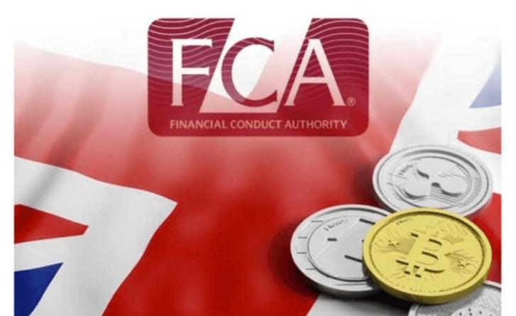 FCA Union Jack Trükkös: az angol felügyelet nevében húzzák le az embereket egy kriptopénzes átverésben