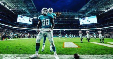 A Miami Dolphins amerikai futballcsapat 'hivatalos pénze': Litecoin