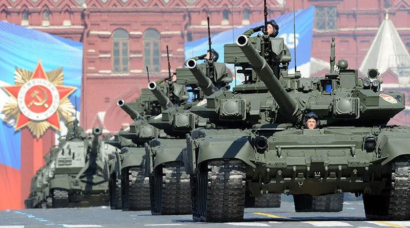 Orosz fegyvergyártók nyitnának a Bitcoinra, hogy megkerüljék az amerikai szankciókat