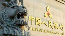 Kína megroggyant bankrendszer - Kivérezteti a kínai jegybank a tőzsdén kívüli kriptovaluta piac szereplőit