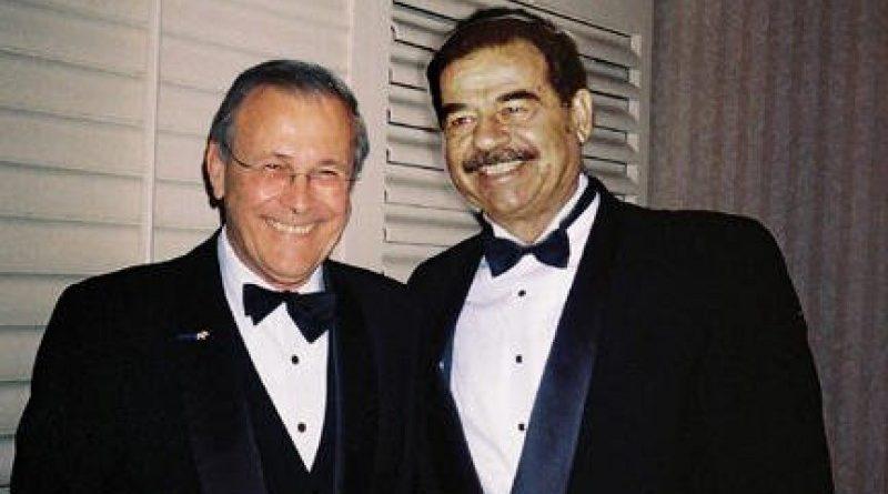 pénzmosás, terrorizmus finanszírozás, dollár, Husszein, Reagan