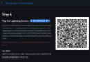 December óta szatellit rendszer sugározza az űrből a Bitcoin blokkláncát a Földre, ami lehetővé teszi, hogy internet nélkül is használható legyen a blokklánc.