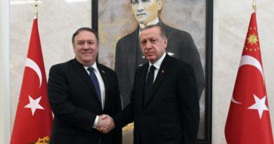 Törökország új gazdasági ütemterve már a kriptókkal is számol