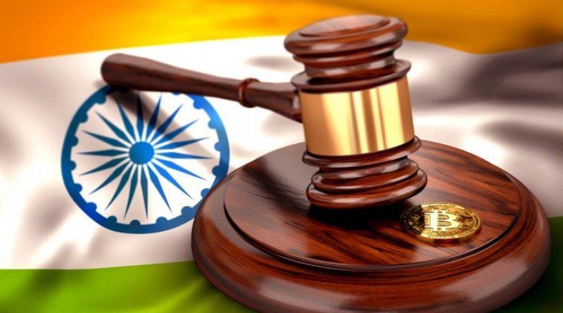 Totális kriptopénz tiltást tervez India, csak a digitális rúpia marad