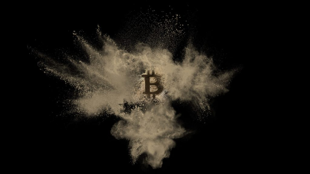 bitcoin erő