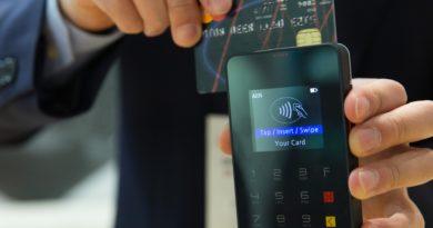 Kártyás terminálon keresztü fizethetsz bitcoinnal