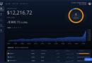 ShapeShift dashboard