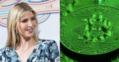 Ivanka lehet a kulcs a bitcoinhoz Trumpnál